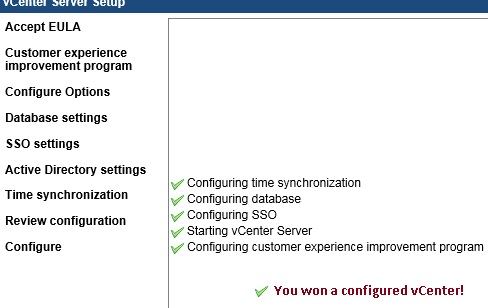 vCenterConfig1